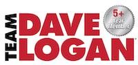 Team Dave Logan 5 year Member Logo